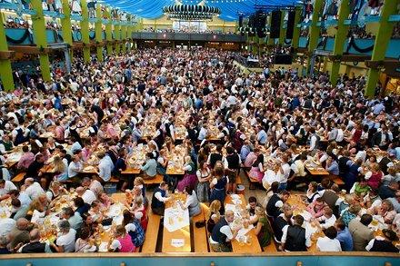 Oktober Fest - Bavaria - Germany 18