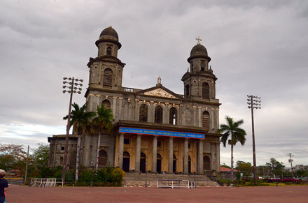 Nicaragua 2015
