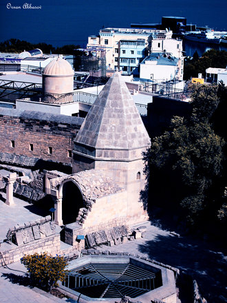 Turbe Seyid Yahya Bakuvi