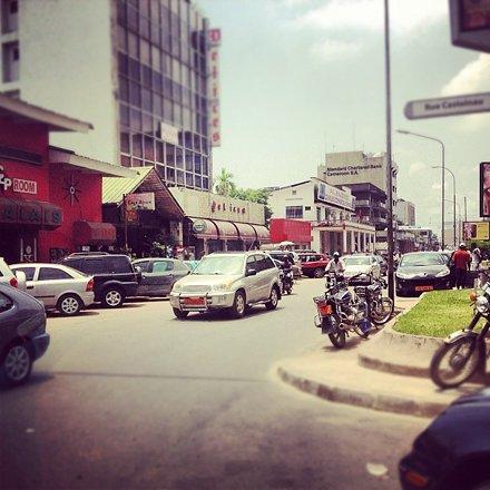 #Douala #237 #cameroon #africa