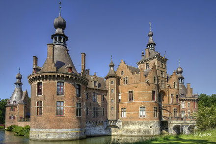 Schloss Ooindonk