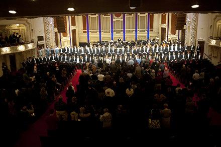 President's Concert 12