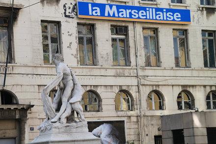Milon de Crotone et la Marseillaise