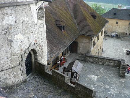 Oravský hrad - 202