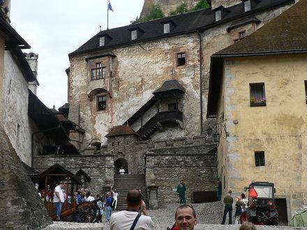 Oravský hrad - 79