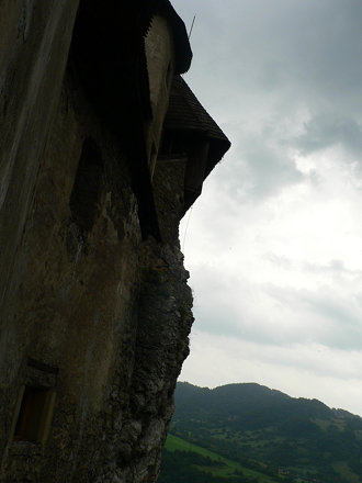 Oravský hrad - 195