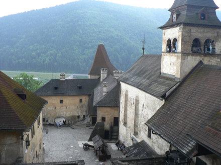 Oravský hrad - 201