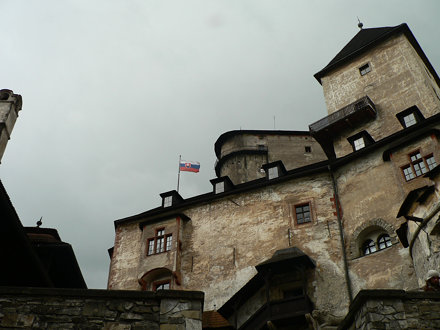 Oravský hrad - 207