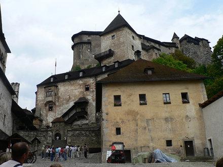 Oravský hrad - 85