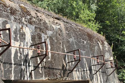 20130815 Légeret Moselle - La ligne Maginot_Gros ouvrage du Simserhof (8)