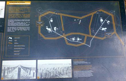 20130815 Légeret Moselle - La ligne Maginot_Gros ouvrage du Simserhof (55)