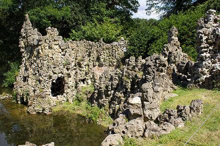 Painshill Landscape Garden