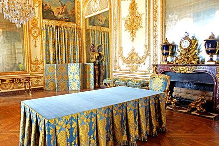 France-000392 - Council Study