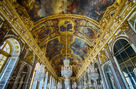 Hall of Mirrors - 2