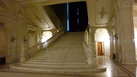 Marble Stairs (#2)