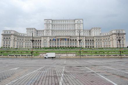 Palace of the Parliament, Casa Poporului