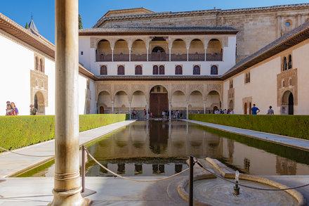 nasrid palaces 05