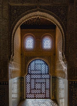 nasrid palaces 07