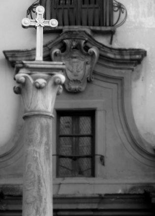 la Croce dei Vespri
