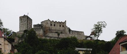 Burg Pappenheim