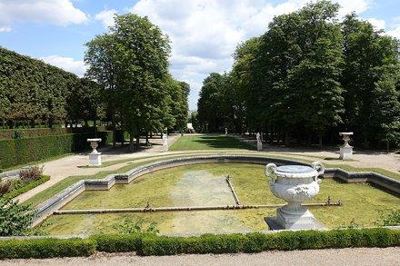 Le Jour ni l'Heure 7613 : parc de Saint-Cloud, Hauts-de-Seine, Île-de-France, dimanche 12 août 2012,
