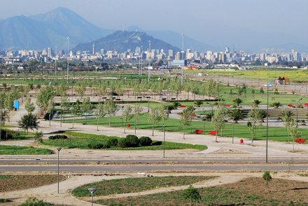 25-09-2013 Parque Bicentenario Los Cerrillos