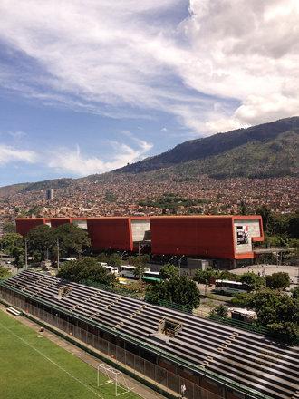 Medellin 1254