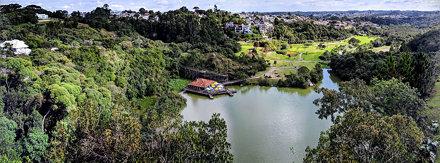 Parque Tanguá, Curitiba