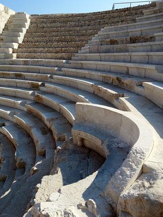 Turquie - jour 16 - Cités lyciennes - 014 - Patara