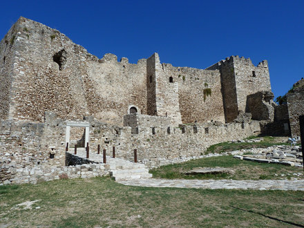 Castle of Patras