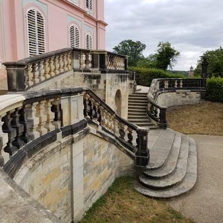 Little Pheasant Castle, Moritzburg, Germany