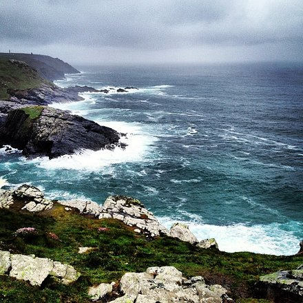 Pendeen, West Cornwall
