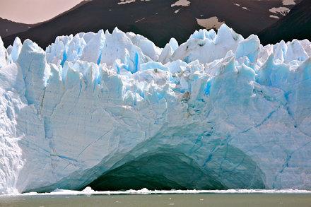 Perito Moreno Glacier Ice Cave