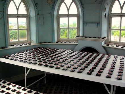 1000 clocks - windows