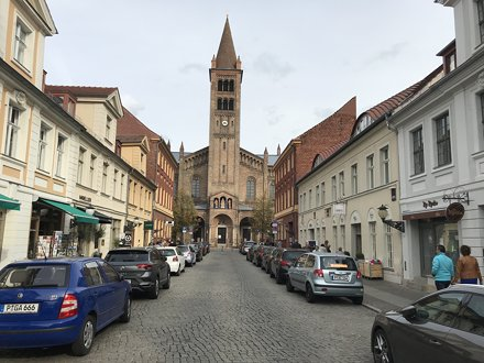 2018 Potsdam Hollaendische Viertel (1)