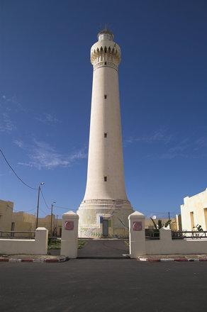 Headlight El Ank (Casablanca, Morocco)