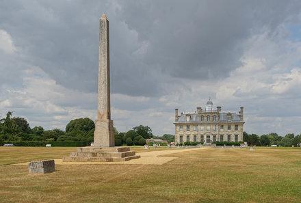 Obelisk View