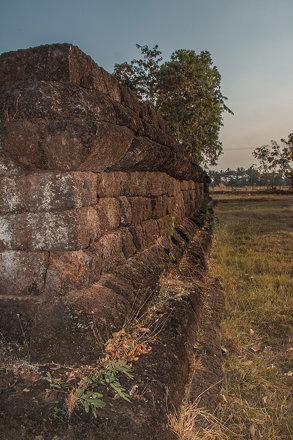 IMG_1843 - Route 22 - ruine temple khmer - Phra That Phu Pek