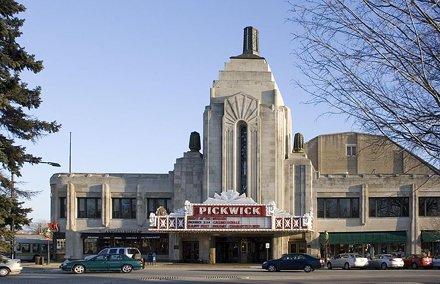 Театр Пиквик