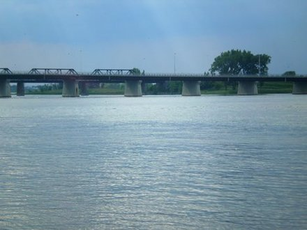 Pierre Le Gardeur Bridge