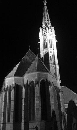Judendorfer Kirche