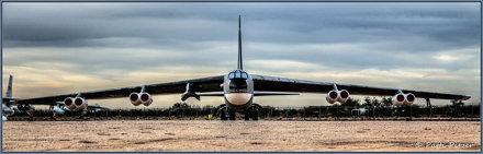 B-52 9347