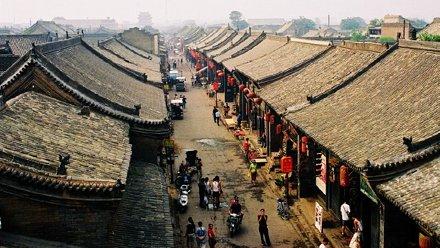 pingyao east street