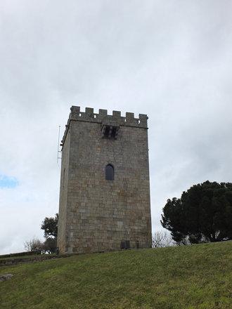 Castillo - Torre 2