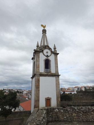 Torre del gallo - Vista general 2