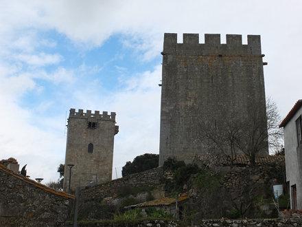 Castillo - Torres