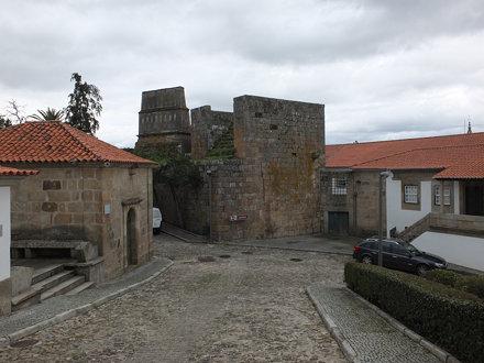Murallas - Vista