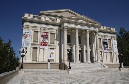 20160525_8889 Municipal Hall of Piraeus