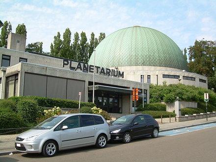 Planetarium (Belgium)