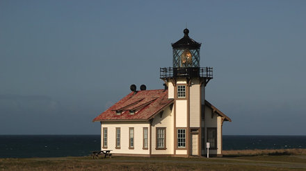 Point Cabrillo Lighthouse, North Ca Coast 8